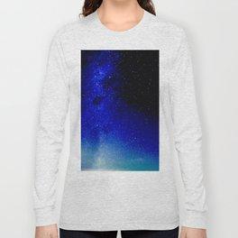 Milkyway Long Sleeve T-shirt
