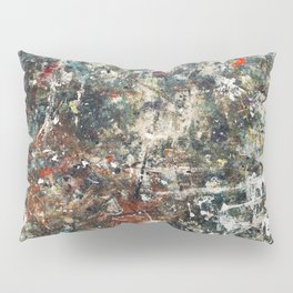 the other side… Pillow Sham