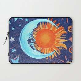 zakiaz unity Laptop Sleeve