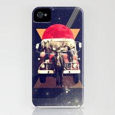 El Camion Slim Case iPhone (4, 4s)