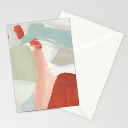 Crisp Morning Air Stationery Cards