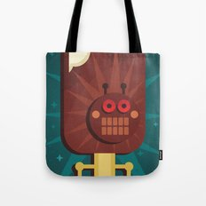 Ice-cream. Tote Bag