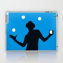 iJuggle Laptop & iPad Skin