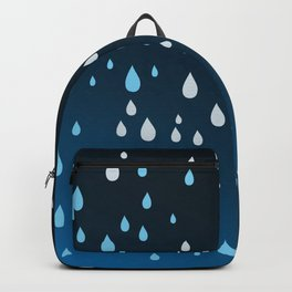 Rain Rain Rain Backpack