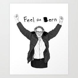 Bern Art Print
