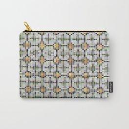 Pixel Art Mosaic #32 Carry-All Pouch