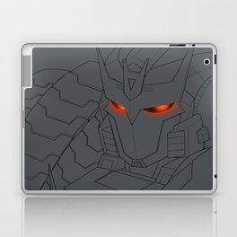 Eloquent Malice Laptop & iPad Skin