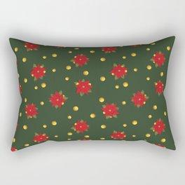 Princess christmas Rectangular Pillow