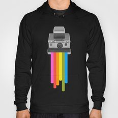 Taste the Rainbow Hoody
