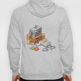 Retro gaming console Hoody