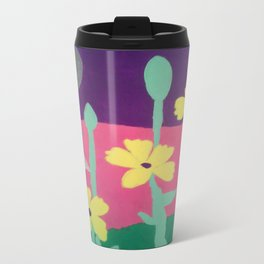 Under the Silver Moon Travel Mug