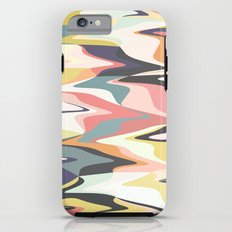 Deco Marble iPhone 6 Tough Case