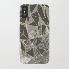 Ab Marb Grey Returned Slim Case iPhone X