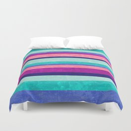 Stripes Askew Duvet Cover