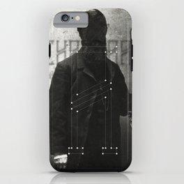 Changaa iPhone Case