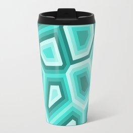 Hypnose turquoise Travel Mug