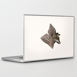 FOXTAIL Laptop & iPad Skin