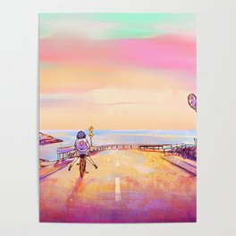Bicycle 2 Poster