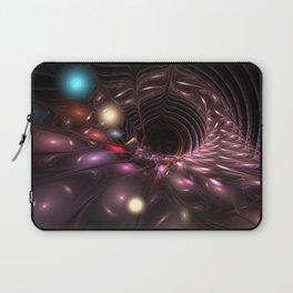 Supermassive Black Hole Laptop Sleeve