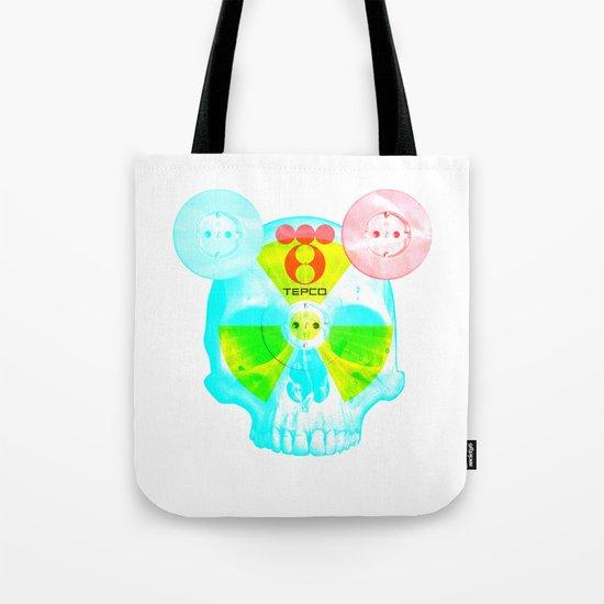 Fukushima - mon amour 2013 Tote Bag