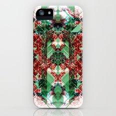 Leaving Kingdoms iPhone (5, 5s) Slim Case