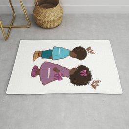 Little Prince and Princess - Baby Tim Edition Rug
