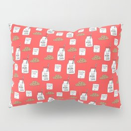 Gluten free Christmas Pillow Sham