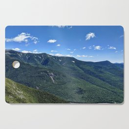 Franconia Ridge Cutting Board