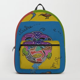 Joker Genius Make a Wish Backpack