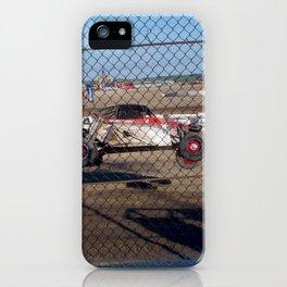 Flying Bug iPhone Case