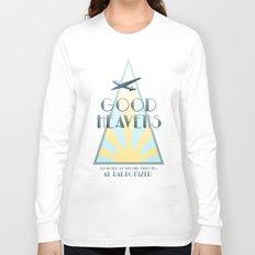 Good Heavens! Long Sleeve T-shirt