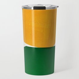 Abstraction_STONES Travel Mug