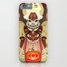 Trick-or-Treat Totem Slim Case iPhone 6s
