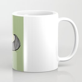 Sneaker in profile Coffee Mug