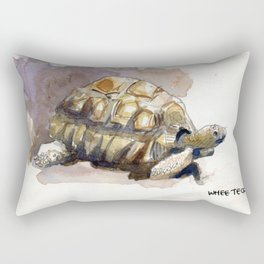 Tortoise Rectangular Pillow