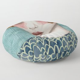 Sasha Floor Pillow
