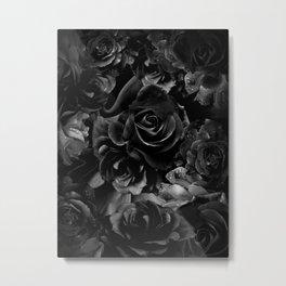 flowers 84 Metal Print