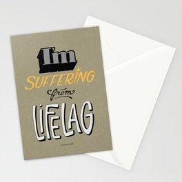 lifelag Stationery Cards