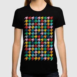 Puppytooth T-shirt