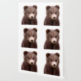 Bear Cub Wallpaper