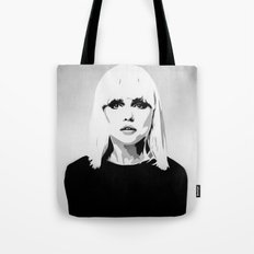 DEBBIE HARRY Tote Bag