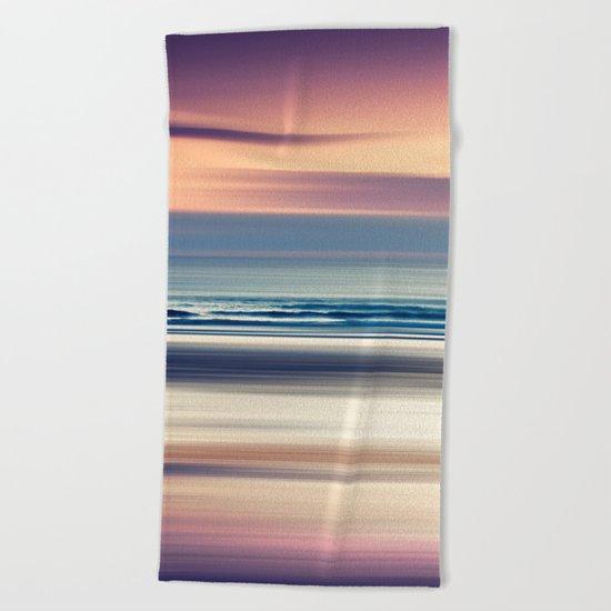 Sharing the Magic - BARE Beach Towel