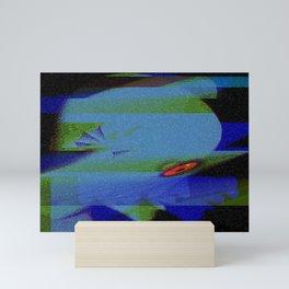 fantastic planet Mini Art Print