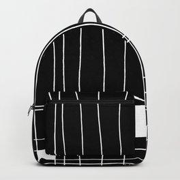 Mr. Mondrian Backpack