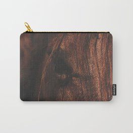 Horse - Sioux Carry-All Pouch