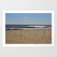 thanksgiving Art Prints featuring thanksgiving  by Steve Coleman Photo