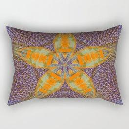 BDaH Rectangular Pillow