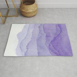 Lavender Flow Rug