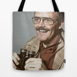 i.am.nerd. :: danforth f. Tote Bag