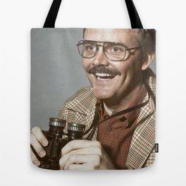 i.am.nerd. :: danforth f. Tote Bag